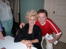 Thomas  With Brenda Lee