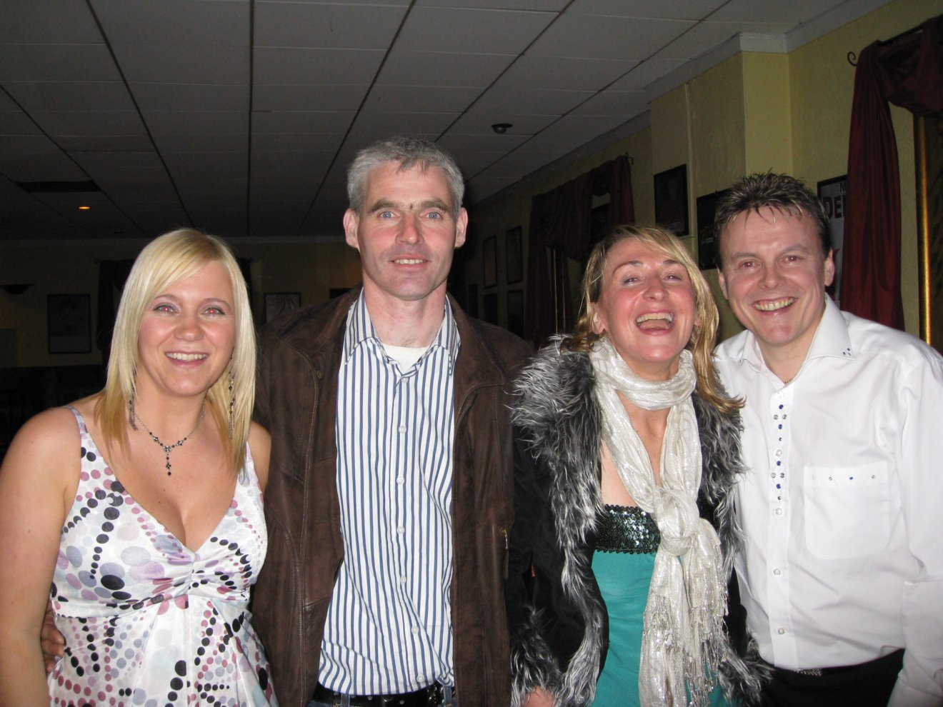 FE, William, Teresa & Tm 2008